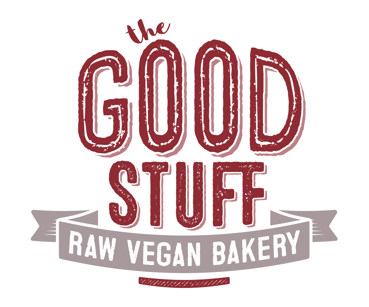 logo The Good Stuff Bakery